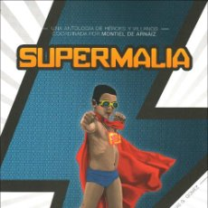 Libros: SUPERMALIA. Lote 95888495
