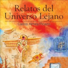 Libros: RELATOS DEL UNIVERSO LEJANO. Lote 95888691