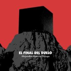 Libros: EL FINAL DEL DUELO. Lote 95889695