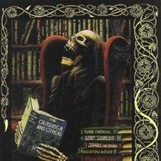 Libros: MAESTROS DEL HORROR DE ARKHAM HOUSE (REED.) VALDEMAR GOTICA GASTOS DE ENVIO GRATIS. Lote 97333219