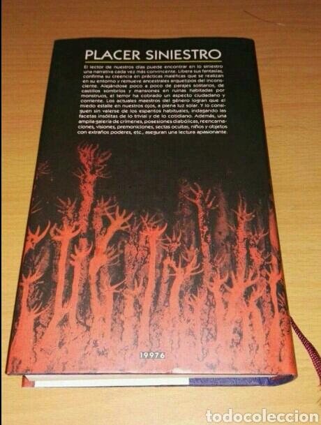 Libros: Libros sangrientos - Foto 2 - 104744335