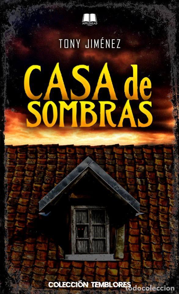 CASA DE SOMBRAS (Libros Nuevos - Literatura - Narrativa - Terror)