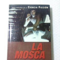 Libros: LA MOSCA. GEORGE LANGELAAN. Lote 124678667