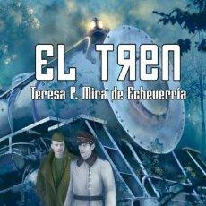 Libros: EL TREN. Lote 131624698