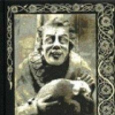 Libros: EL GRAN DIOS PAN Y OTROS RELATOS DE TERROR SOBRENATURAL MACHEN, ARTHUR VALDEMAR, 2005. CONDICIÓN: N. Lote 132739522