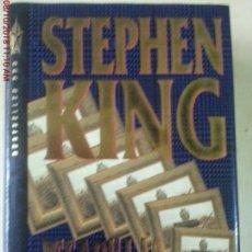 Libros: PESADILLAS Y ALUCINACIONES - STEPHEN KING. Lote 135653931