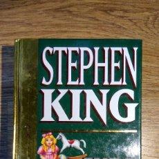 Libros: LA TIENDA DE STEPHEN KING. Lote 135796310
