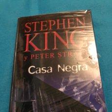 Libros: LA CASA NEGRA DE STEPHEN KING!PRECINTADO. Lote 140621588