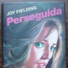 Libros: PERSEGUIDA. JOY FIELDING.. Lote 141876606