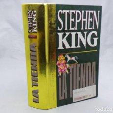 Libros: STEPHEN KING LA TIENDA. Lote 143404062