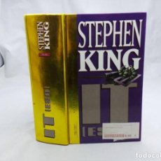 Libros: STEPHEN KING IT (ESO). Lote 143404322