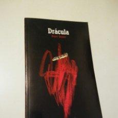 Libros: DRÁCULA BRAM STOKER 2004. Lote 145650244