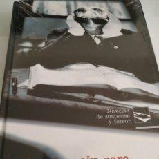 Libros: EL HOMBRE SIN CARA ALBERT BOISSIERE NUEVO TAPA DURA EDICIONES RUEDA. Lote 164735753