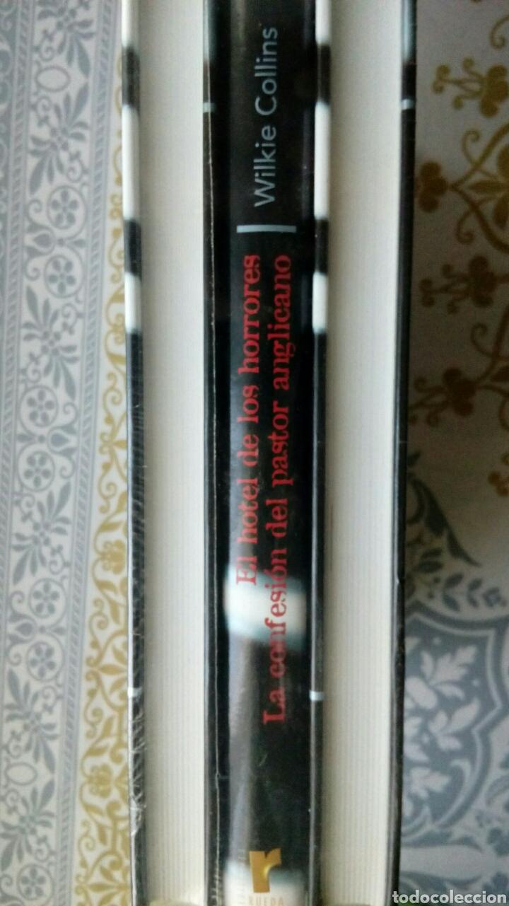 Libros: Lote de libros de suspense precintados - Foto 2 - 168772765