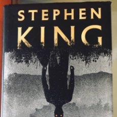 Libros: STEPHEN KING: EL VISITANTE. Lote 195852881
