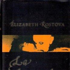 Libros: LA HISTORIADORA.- ELIZABETH KOSTOVA.. Lote 206391013
