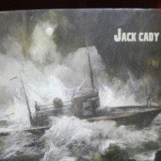 Libros: LA GUARIDA DE JONÁS. JACK CADY (VALDEMAR IMSOMNIA). Lote 207441091