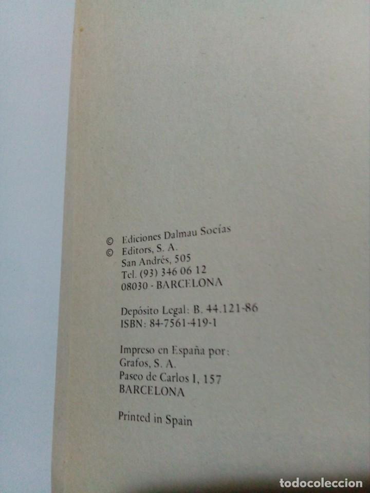 Libros: DOSSIER DEL TERROR 4 - Foto 5 - 207786482