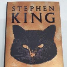 Libros: LA SANGRE MANDA - STEPHEN KING / PLAZA JANES 1ª EDICION JULIO 2020. Lote 210120963