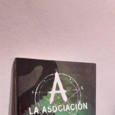 Libros: LA ASOCIACION-PIERRE BOTTERO. Lote 211876613