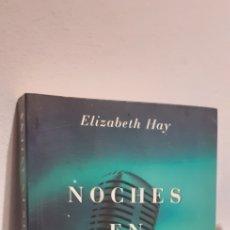 Libros: NOCHES EN ANTENA. Lote 211877015