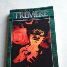 Libros: TREMERE, VAMPIRO LA MASCARADA, 1 EDICIÓN. Lote 213194157