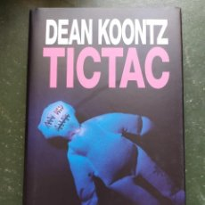 Libros: TIC TAC. Lote 218388396