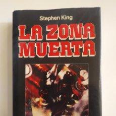 Libros: LA ZONA MUERTA. Lote 218516948