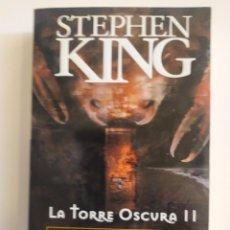 Libros: LA TORRE OSCURA II: LA INVOCACIÓN (1987). Lote 218518725