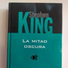 Libros: LA MITAD OSCURA (1989). Lote 218519061