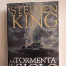 Libros: LA TORMENTA DEL SIGLO (1999). Lote 218521821
