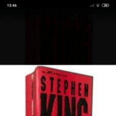 Libros: APOCALIPSIS, STEPHEN KING. Lote 218790470