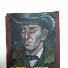 Libros: ÍCONOS DEL HORROR! - SHERLOCK HOLMES! - COLECCION BREVIARIOS DE CINEFANIA Nº 9 - ARGENTINA. Lote 254326930