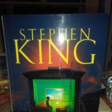 Libros: STEPHEN KING.EL INSTITUTO.DEBOLSILLO. Lote 222510137