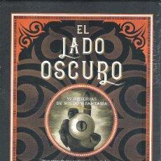 Libros: EL LADO OSCURO , ESTUCHE. Lote 225536490