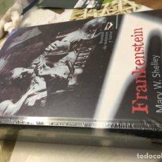 Libros: FRANKESTEIN DE MARY W. SHELLEY. Lote 227250825