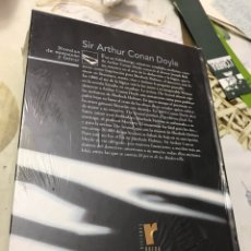 Libros: EL PERRO DE LOS BASKERVILLE DE SIR ARTHUR CONAN DOYLE. Lote 227251505