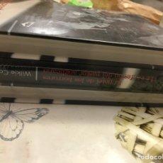 Libros: EL HOTEL DE LOS HORRORES. LA CONFESIÓN DEL PASTOR ANGLICANO DE WILKIE COLLINS. Lote 227252590