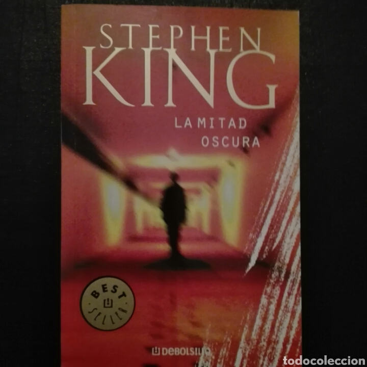LIBRO STEPHEN KING (Libros Nuevos - Literatura - Narrativa - Terror)