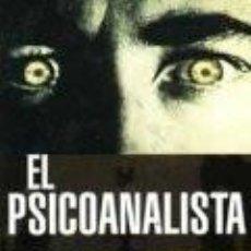 Libros: EL PSICOANALISTA JOHN KATZENBACH. Lote 231905055