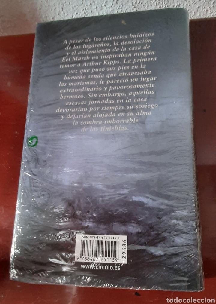Libros: La Mujer de negro - Foto 2 - 247607570