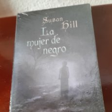 Libros: LA MUJER DE NEGRO. Lote 247607570