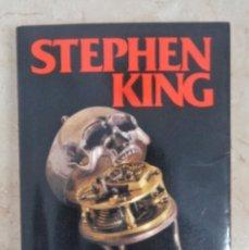 Libri: STEPHEN KING LA EXPEDICION. Lote 252375275