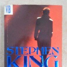 Libros: STEPHEN KING LA MILAD OSCURA. Lote 252375625