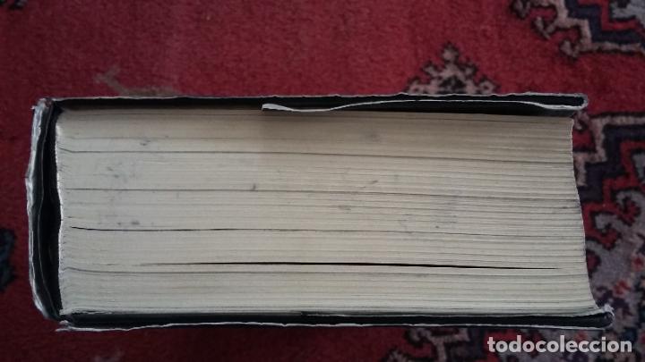 Libros: LA TORRE OSCURA VII - STEPHEN KING - PLAZA Y JANÉS - 1ª EDICIÓN ( FEBRERO 2006 ) - Foto 7 - 255395110