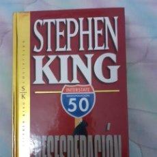 Libros: DESESPERACIÓN - STEPHEN KING. Lote 258263735