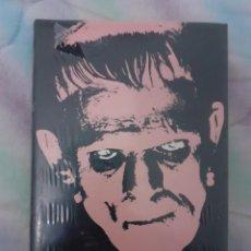 Libros: FRANKENSTEIN - MARY W, SHELLEY. Lote 258264745