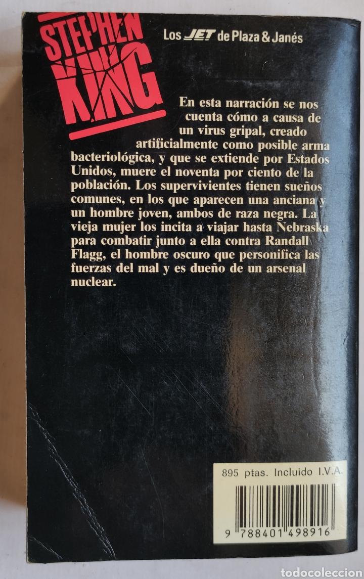 Libros: Lote de 8 libros de terror - Foto 9 - 261931585