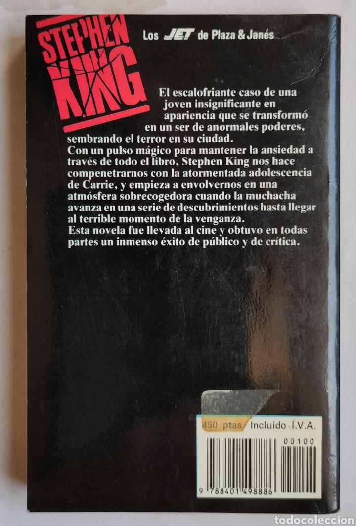 Libros: Lote de 8 libros de terror - Foto 11 - 261931585
