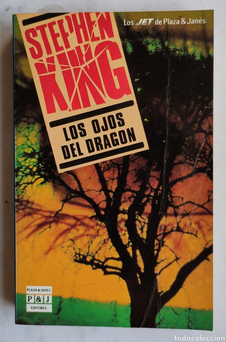 Libros: Lote de 8 libros de terror - Foto 12 - 261931585